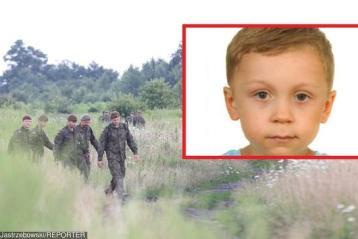 """""""Надія зменшується"""". В Польше безрезультатно продовжуються пошуки дитини, яку викрав батько"""