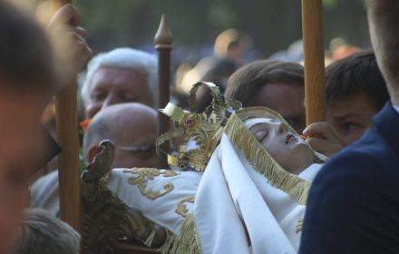 Wniebowzięcie Najświętszej Maryіy. Що за свято 15 серпня у Польщі?