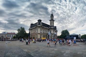 Новий Сонч визнано найнебезпечнішим містом в Польщі