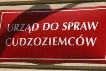 Призначено нового очільника польського управління у справах іноземців