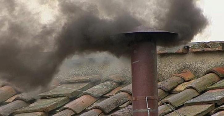 У Кракові стягнуті перші штрафи за вугільні печі