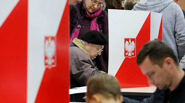 Польська політика. Кого б обрали поляки, якщо вибори сталися днями
