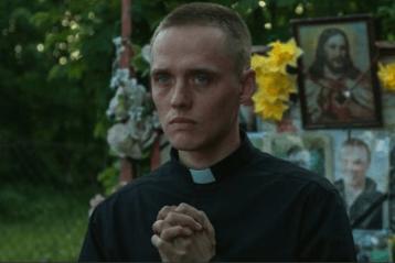 В шорт-лист премії Оскар увійшла польська стрічка Corpus Christi (Boże ciało)