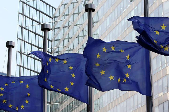 ЕС закриває зовнішні кордони на 30 днів