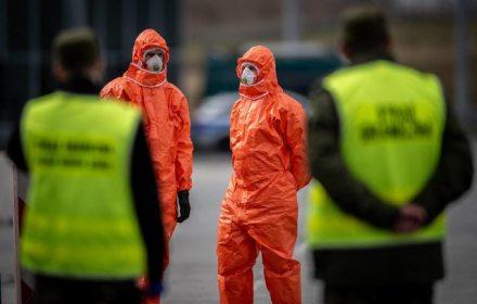Що буде закрито у Польщі через загрозу коронавірусу. Що буде з заробітчанами
