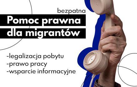 CUKR пропонує безкоштовну інформаційну допомогу мігрантам