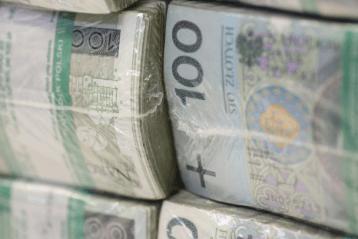 Більше 80% грошових переказів з Польщі на батьківщину припадають на українців