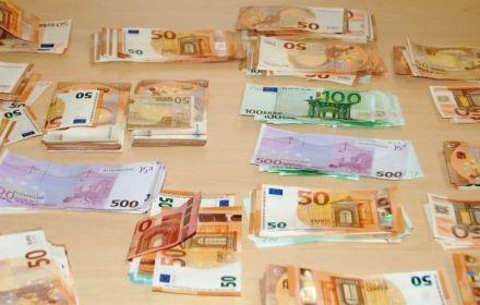 Wobec kierowcy wszczęte zostało postępowanie karne skarbowe (kas.gov.pl)