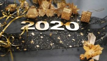 ÅRET DER GIK 2020-QUIZ # 2 1