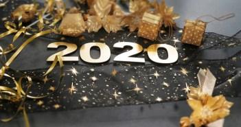 ÅRET DER GIK 2020-QUIZ # 6 1