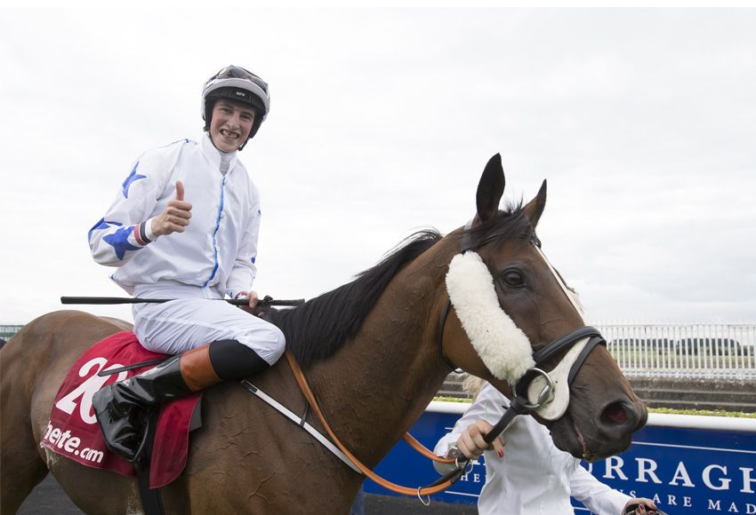 Image result for ross coakley jockey and johnny murtagh