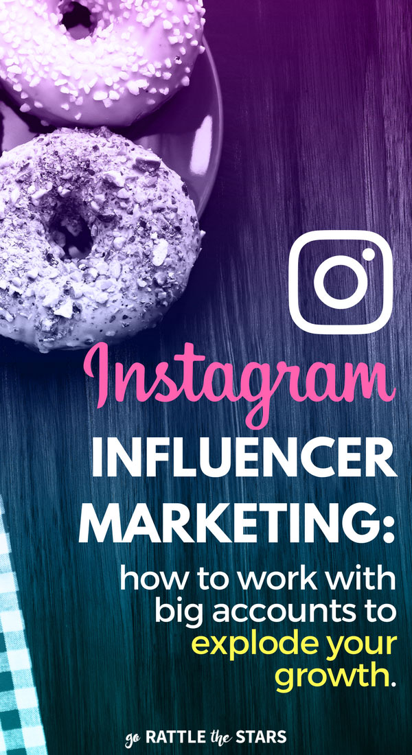 One Of The Most Powerful Ways To Give Your Instagram A Boost In Exposure, Engagement, And Follower Growth Is To Work With An Instagram Influencer. Here's Our Step-by-step Guide To Working With Instagram Influencers To Boost Your Brand Awareness, Bring In More Business And Increase Your Sales.