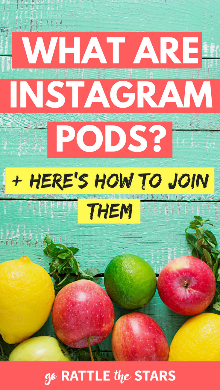 How To Join An Instagram Engagement Group (to Boost Your Engagement)