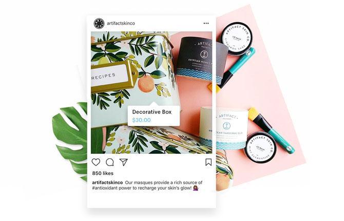 Shoppable Instagram on Shopify | How to make money on Instagram