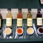 Vinegars by Amanda Jane's of Anglesey - Best of Anglesey