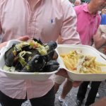 Menai Bridge Food Slam