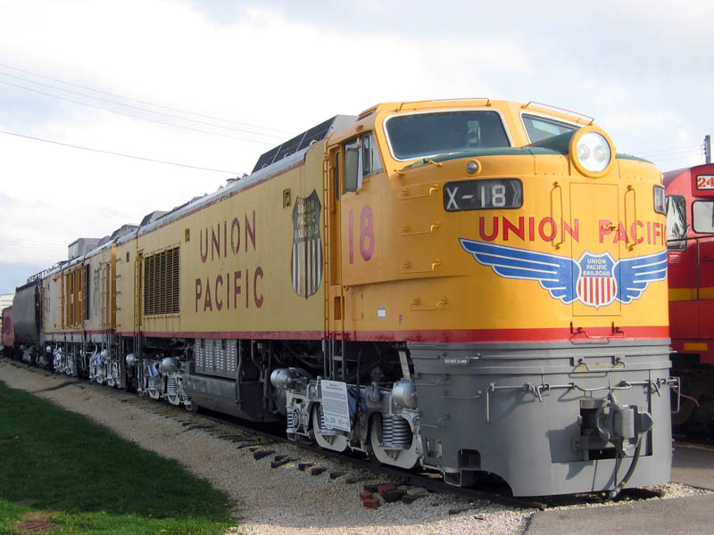 Image result for union pacific