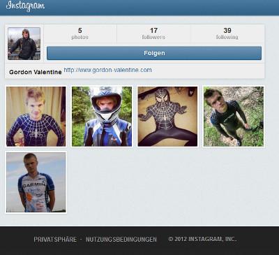instagram | gordonval