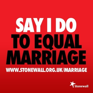 Stonewall Say I Do