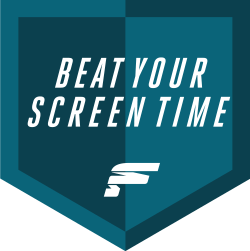 FOCUS Beat Your Screen Time Challenge