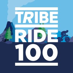 TRIBE Ride 100 for Love
