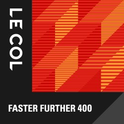 Le Col Faster Further 400 Challenge