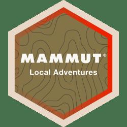 Mammut Local Adventure Challenge