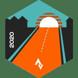 September 2020 Walk Challenge