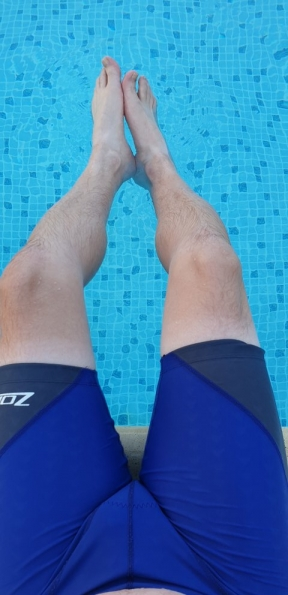 Zone3 Aquaflo Tri Shorts