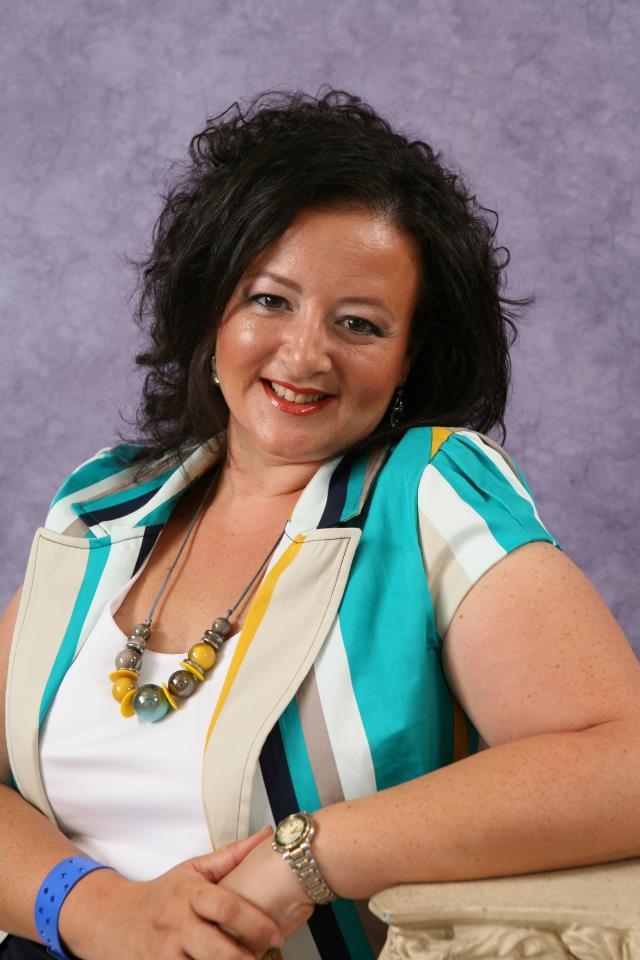 Valerie Fenech