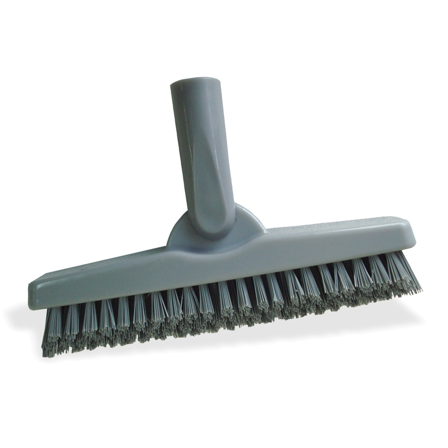 pivot tile and grout brush 8 75 long