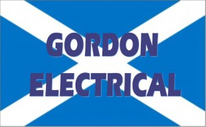 Gordon Electrical logo