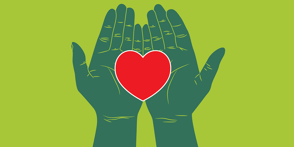 November philanthropy