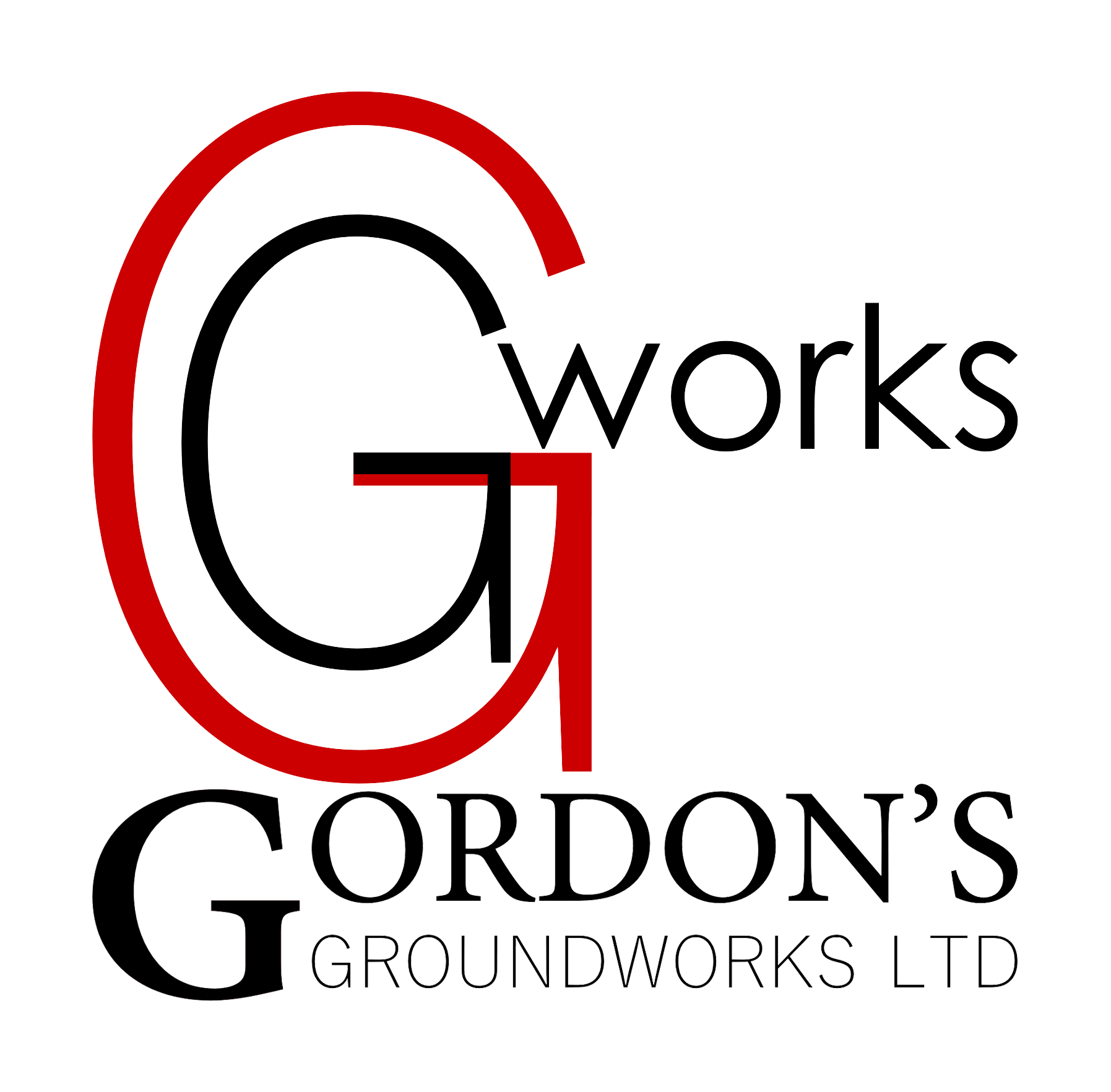 Gordons Groundworks