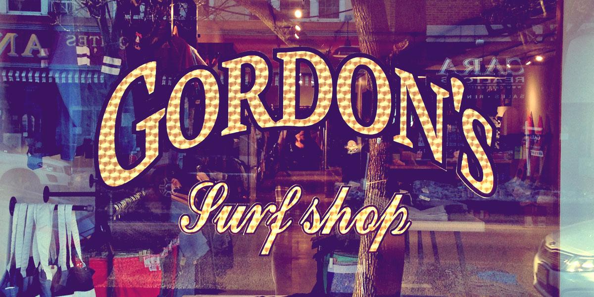 Gordon's Surf Shop - Surf Repair - Point Pleasant beach, NJ