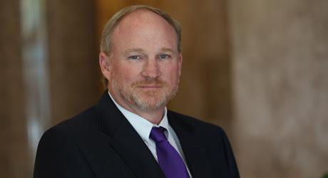 Brett Jackson Wyatt attorney at Gordon & Sykes