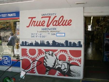 Soviet-Style True Value