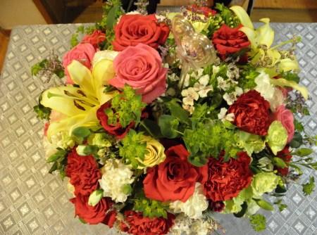 Teacher's Day Bouquet