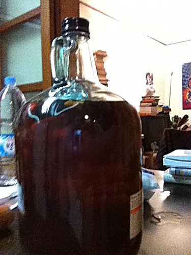 Biere De L'Enfer