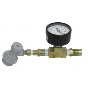 Adjustable Relief Valve