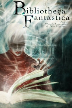 Bibliotheca Fantastica cover image