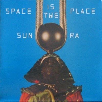 SunRaspaceistheplace