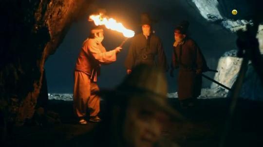 Joseon X-Files screencap