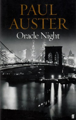 Auster Oracle Night