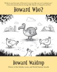 HowardWho?