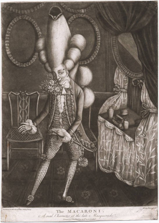 Philip_Dawe,_The_Macaroni._A_Real_Character_at_the_Late_Masquerade_(1773)