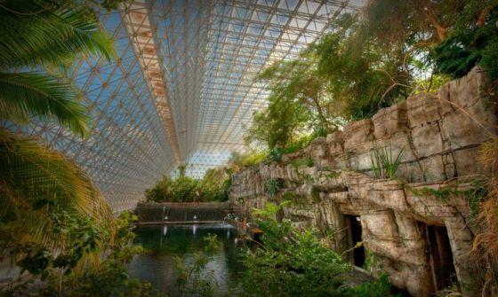 Biosphere2OceanEnvironment