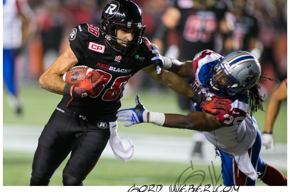 Redblacks – Al's Part 2