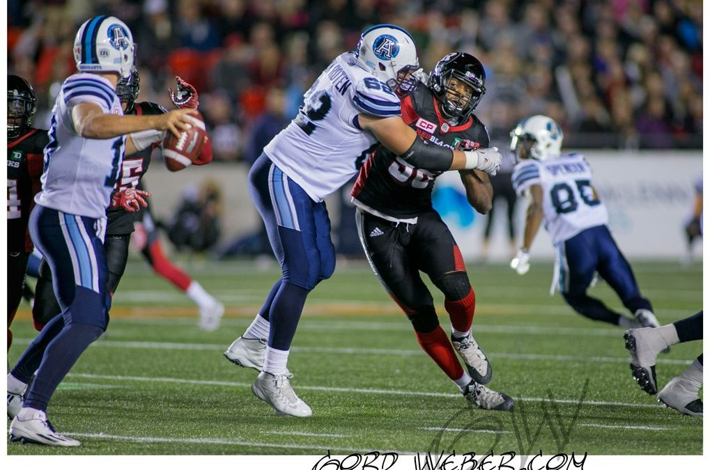 RedBlacks vs Argos