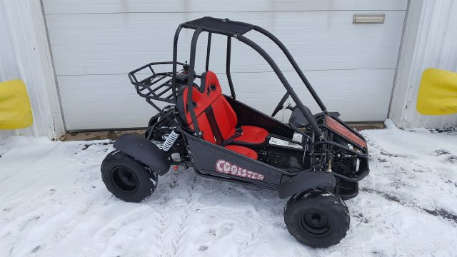 125cc 2 Seater - $1499